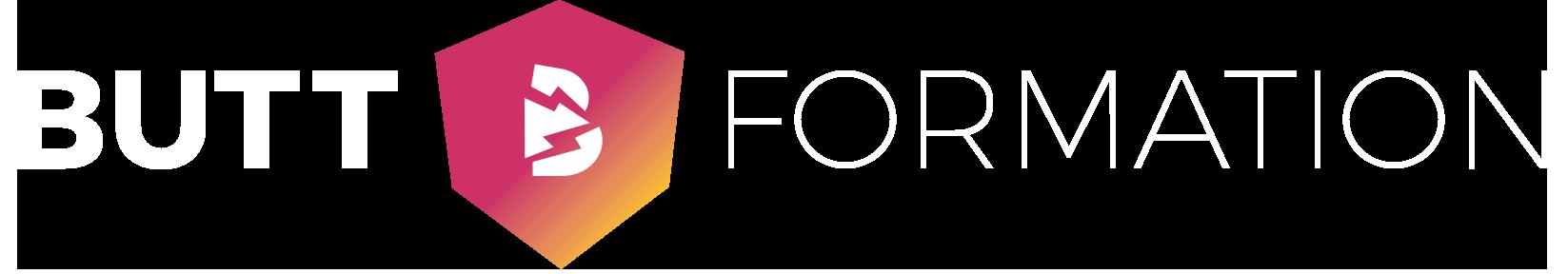 ButtFormation Logo